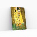 groothandel Foto's & lijsten: Best Pause De Kus van Gustav Klimt, Schilderen op