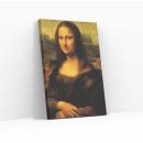 groothandel Foto's & lijsten: Best Pause Mona Lisa van Leonardo Da Vinci, Schild