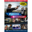 mayorista Electronica de ocio: Flikken Maastricht Temporada 15, DVD