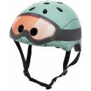 Mini Helmet HORNIT Lids für Kinder - Militar