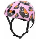 Großhandel Fahrräder & Zubehör: Mini Helmet HORNIT Lids für Kinder - Mops-Welpen