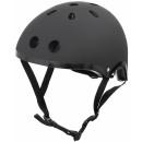 Mini Helmet HORNIT Lids für Kinder - Stealth