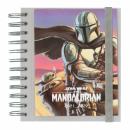 Mandalorian Agenda 21/22 D / P 14x16