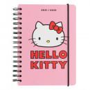 Hello Kitty School Agenda 21/22 S / V A5