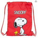 Snoopy Sac de gym 34x26