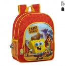 Spongebob adaptálható hátizsák 38x32