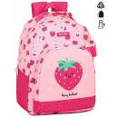 Berry textil hátizsák ECO 42x32