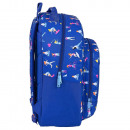 Backpack Adaptable to trolley 42x32 Girls