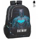Batman Backpack adaptable to trolley 44x32