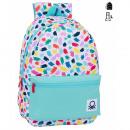Benetton Arty Backpack 46x30