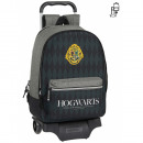 Harry Potter H Backpack + Trolley 43x32