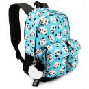 Panda Taschen Rucksack 30x44 cm.