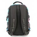 Unicorn Dream Triple Backpack 30x44 cm.