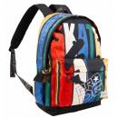 Reinforced Skate Backpack 37x45 cm.