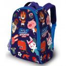 Neoprene Sports backpack 36 cm.