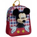 hurtownia Produkty licencyjne: Mickey Gadający plecak 30x24
