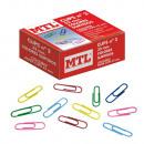 ingrosso Accessori e ricambi: Confezione da 100 clip a colori nº 2