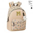mayorista Material escolar: Minnie Happy Mochila Ordenador 43x32
