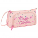 mayorista Material escolar: Portatodo Desplegable 20x11 Magic Garden