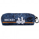 Mickey Blue Pencil Case 21x7 cm.