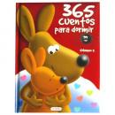Buchen Sie 365 Gute-Nacht-Geschichten 19x27