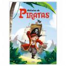 Kurzgeschichte Piratengeschichten 30x22