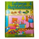 Livre de contes fantastiques 256 pages 13x17