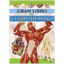 Le gros livre corps humain 160 pg 20x28