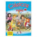 Histoires classiques espagnol / anglais 136 -26x31