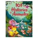 Livre 101 Histoires d'animaux 136 page 23x31