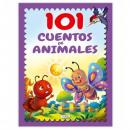 Livre 101 Histoires d'animaux 136 page 17x23