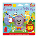 wholesale Baby Toys: Fisher Price Puppet Book 10pag.19x19