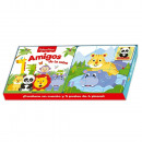 wholesale Baby Toys: Fisher Price Story Set + 3puzzles 36x18