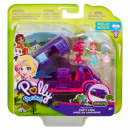 Polly Pocket Assorted vehicles 16x16