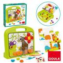 Cliquez sur Edu Animaux. Porte-documents Goula 48