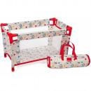 groothandel Kindermeubilair: Reisbedje met transporttas 52x32x28