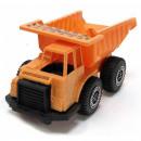 Ciężarówka do prac plastikowych 24 cm 3 mod