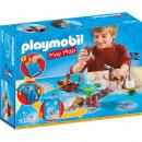 Playmobil Play Map Piraten