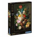 groothandel Bloemenpotten & vazen: 1000 Stuk Puzzel Van Dael Vaas