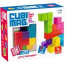 Części magnetyczne Cubimag +6 lat