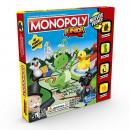 Hasbro Monopoly Junior Games +5 Jahre