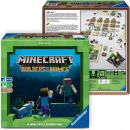Bawić się Minecraft +10 lat