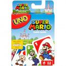 Jeu de cartes UNO Super Mario Bros