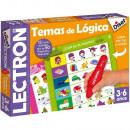Lectron Pencil Logica 3-6 év