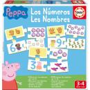 Peppa Pig Ich lerne die Zahlen