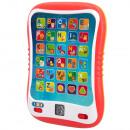 Educational tablet preschool light 21x25