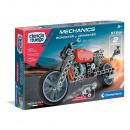 Technologic Meccano RoadsterDrgaster
