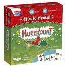 Hurricount Mental Calculus játék