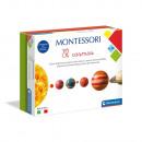 Montessori El Cosmos 6-10 év