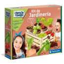 nagyker Művirágok: Science Gardening Kit +7 év